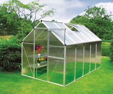 polycarbonate hollow sheet,for garden indoor plant flower and others product