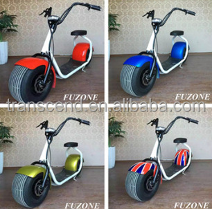 2016 citycoco electric scooter harey 1000/1500w 12ah 20ah se city coco