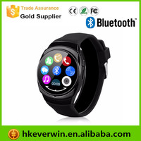 competitive price U0 smart android watch phone / android smart watch reviews