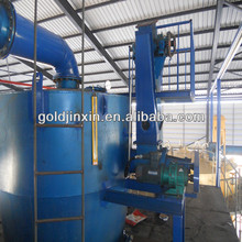 500 Ton sesame seed oil mill in UAE