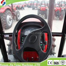 Large capacity two wheels farm tractor