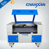 High quality cheap 80w embroidery machine laser cutting camera system equipment