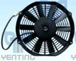 CONCRETE MIXER COOLING FAN 10-BLADE