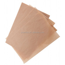 Food Wrapping Use Greaseproof Printed Baking Paper Parchment Paper in rolls