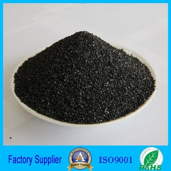 hot sale Korea 0.8-1.6mm anthracite filter with ISO cert