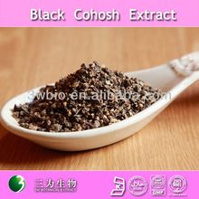 Triterpenoid saponin manufacturer black bugbane extract