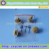 Low price auto clips and plastic fasteners/High quality auto clips and plastic fasteners supplier