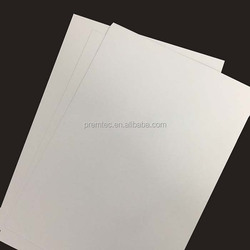 45-80gsm white woodfree offset printing paper