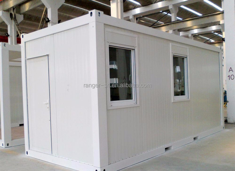 ZGM Competitive Price Collapsible Container House/living/office/toilet Container/stable Raintight Container Home