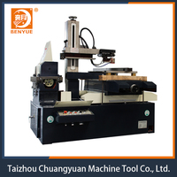 high cost -performance automatic wire cut edm machine