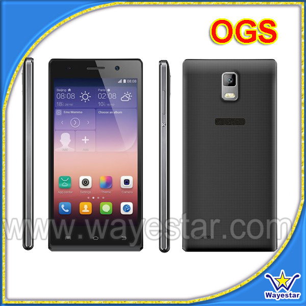 5 inch OGS android java games touch screen mobile