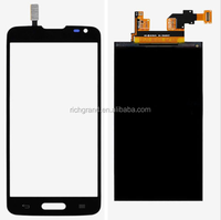 Black Touch Digitizer LCD DISPLAY Screen For LG Optimus L90 D405 D415 With Tools
