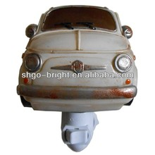 decorative car shaped boon glo nightlight night lamps