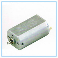 12v Synchronous dc brush Motor