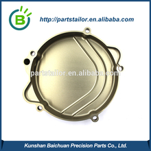 Anodized aluminum machining for car / motorcycle / bike BCS 0614