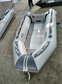 3.0m inflatable boat 4 persons Aluminum floor with CE made in China