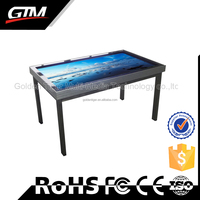 Excellent Quality Advantage Price Professional Supplier Game Table With Touch Screen