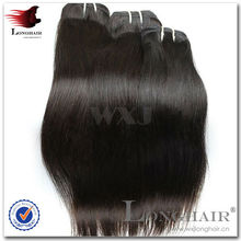 5a Virgin 26 Inch Human Hair Extensions In China