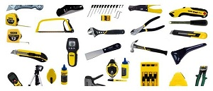 Branded Tools