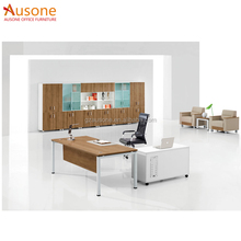 Hot Selling Cheap Office Desk Rectangular MFC Office Desk