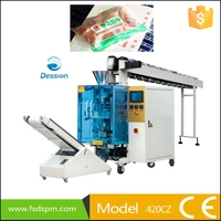 Frozen Shrimp/Meat/Chicken Packing Machine Price