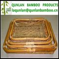 High Quality and Bamboo Basket Wicker Basket