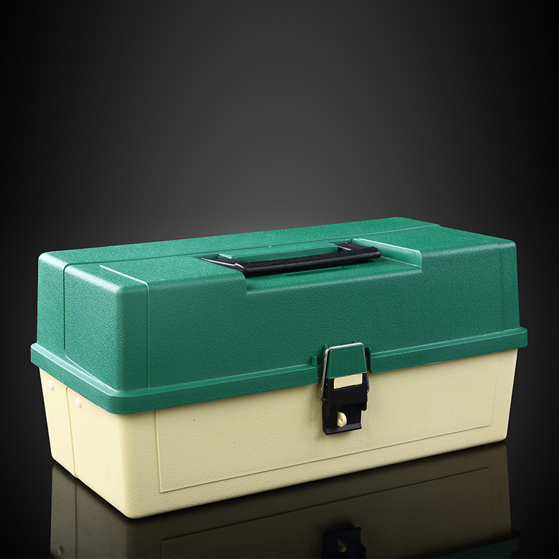 New product fishing box tackle case wholesaler