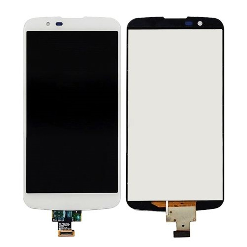 Mobile phone display for LG k10 lcd digitizer display touch screen replacement