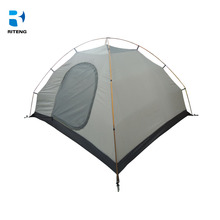 Outdoor Ployester bell camping works tent
