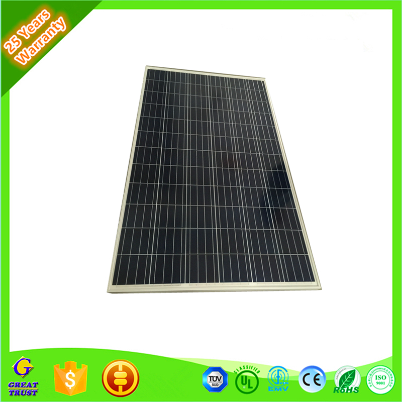 New design Solar Panel,Solar Panel System,polycrystalline high efficiency solar panel 300w korea with low price