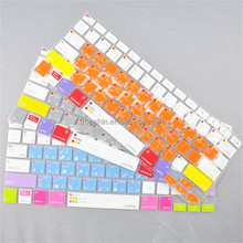 Dustproof Silicone Keyboard Skin For Laptop Pro 15''