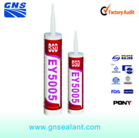High Pressure Fireproof Silicone Sealant