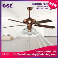 144CM&70CM contemporary decorative ceiling fan with low price