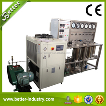 Multi Purpose Herbal Supercritical CO2 Extraction Machine