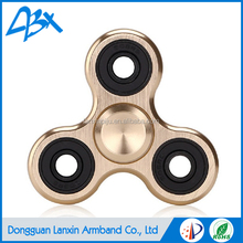 Wholesale Factory Metal Spinner Hand Toy Fidget Spinner