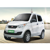 Cheap Chinese Plant Electric Car 4 Seats Low Speed Automobile for the Old