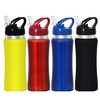 2015 insulated 350ml 12oz double wall stainless steel the bottle water bottles without labels sports water bottle bpa free