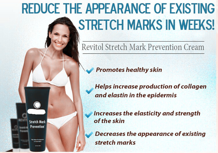 Stretch Mark Removal Cream With Coconut Oil