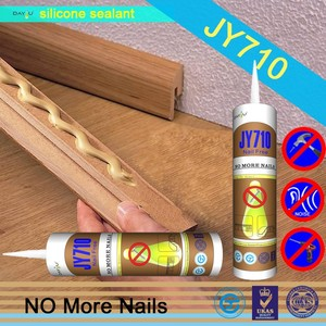 China manufacturer directly JY710 free nail clear uv builder clear sealant gel nail glue