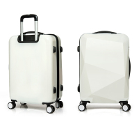 SYMPATHY high quality luggage trolley bags cheap travel luggage bag