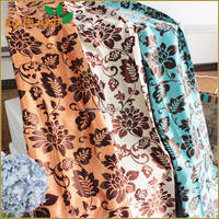 indian designer jacquard blackout curtains upholstery fabrics