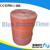 Waterproof corrugated fluted pp rolls