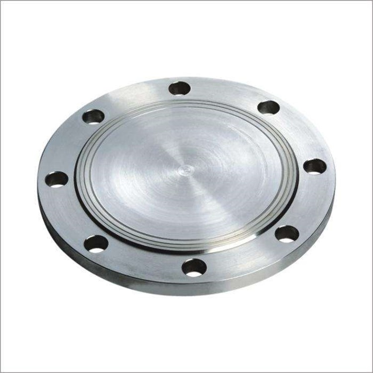 standard DIN forged square a105 carbon steel flange