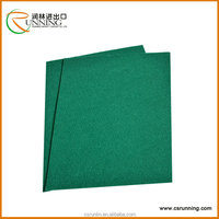 Wholesale needle punched nonwoven handicraft felt products