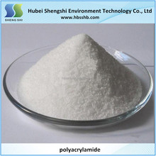 Sino-US joint venture/ factory direct sale/ Flocculant/ Anionic Polyacrylamide /CAS:9003-05-8