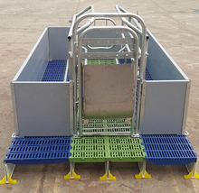 Hot selling pig farm house,pig cage equipment,pig cages
