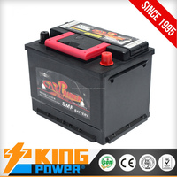 MF 54519 12V45AH lead acid maintenance free car battery suppliers
