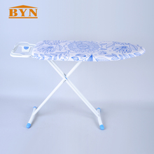 BYN Household Adjustable Tabletop Standing Folding Ironing Board