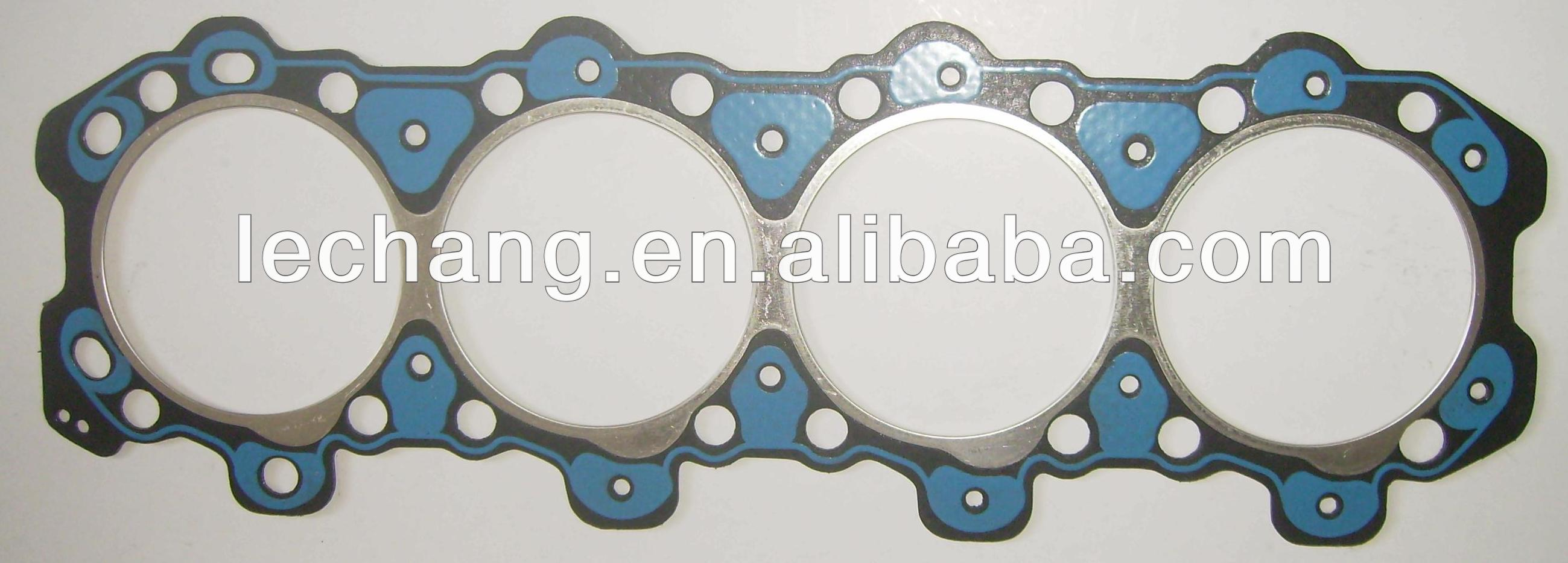 CYLINDER HEAD GASKET FOR LISTER LPW 86MM 754-40891