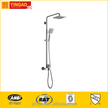 Good Quality Wall Mounted LY06S Exquisite Antique Outdoor Shower Faucet